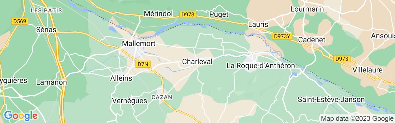 entreprise spécialiste en douche à l'italienne Charleval