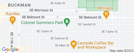 Portland - Colonel Summers Park