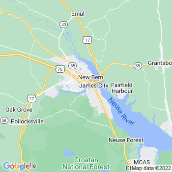 Craven in North Carolina(NC)- map, population, zip codes, coutnies, area codes, time zones, households, income, news, weather, metro areas, local time at localistica.com