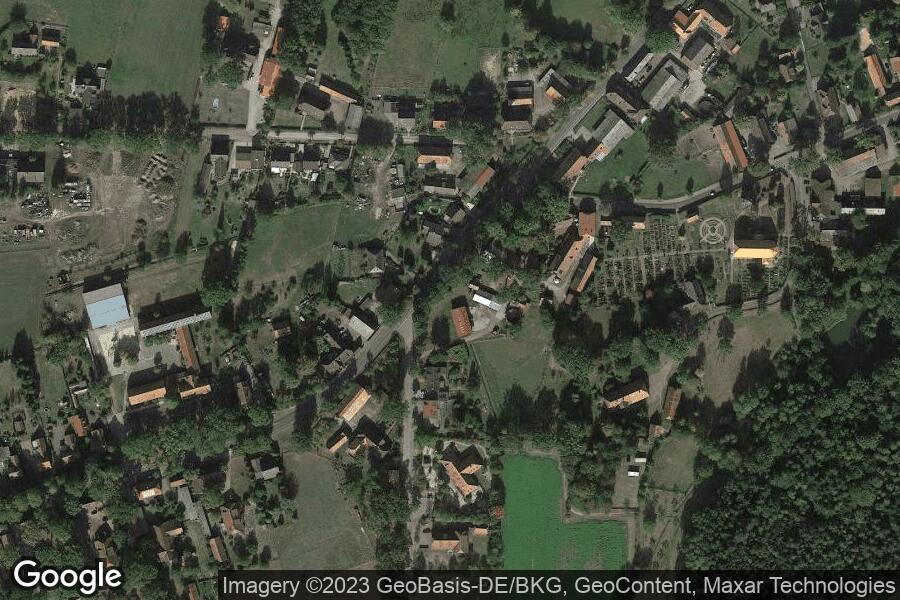 Düshorn (Satellitenbild)