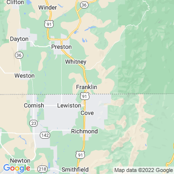 Franklin in Idaho(ID)- map, population, zip codes, coutnies, area codes, time zones, households, income, news, weather, metro areas, local time at localistica.com