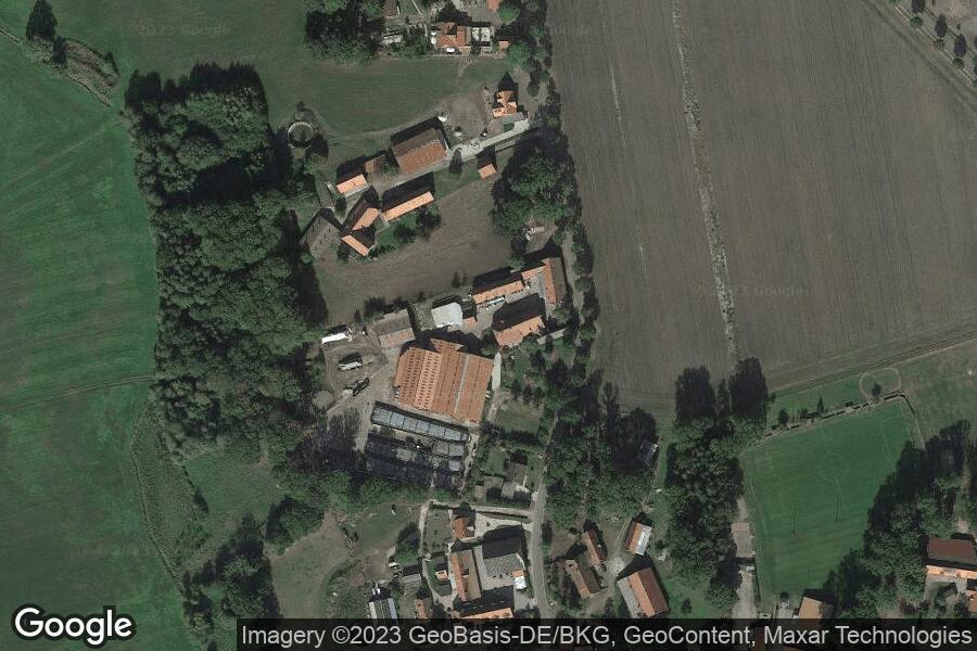 Fulde (Satellitenbild)