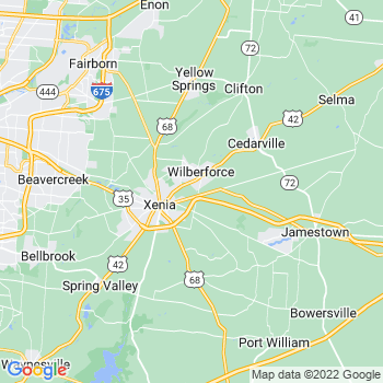 Greene in Ohio(OH)- map, population, zip codes, coutnies, area codes, time zones, households, income, news, weather, metro areas, local time at localistica.com