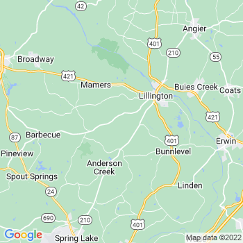 Harnett in North Carolina(NC)- map, population, zip codes, coutnies, area codes, time zones, households, income, news, weather, metro areas, local time at localistica.com