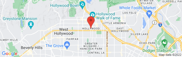 Hollywood CA, USA
