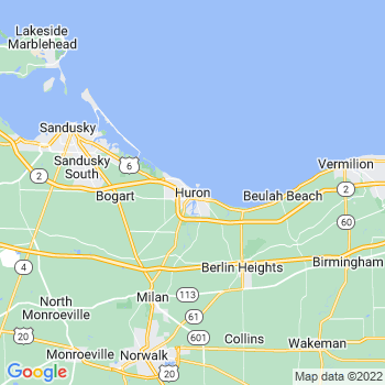 Huron in Ohio(OH)- map, population, zip codes, coutnies, area codes, time zones, households, income, news, weather, metro areas, local time at localistica.com