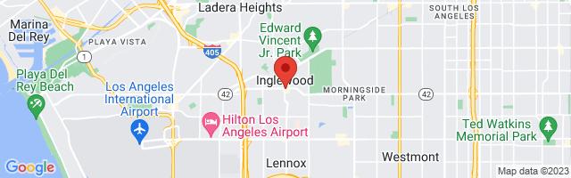 Inglewood CA, USA