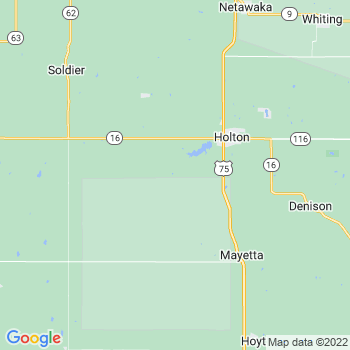 Jackson in Kansas(KS)- map, population, zip codes, coutnies, area codes, time zones, households, income, news, weather, metro areas, local time at localistica.com