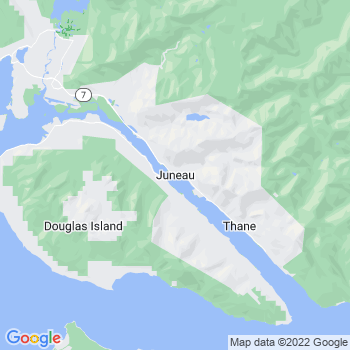 Juneau in Alaska(AK)- map, population, zip codes, coutnies, area codes, time zones, households, income, news, weather, metro areas, local time at localistica.com