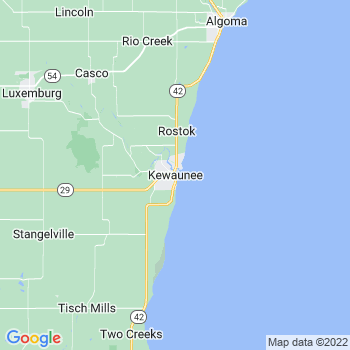 Kewaunee in Wisconsin(WI)- map, population, zip codes, coutnies, area codes, time zones, households, income, news, weather, metro areas, local time at localistica.com