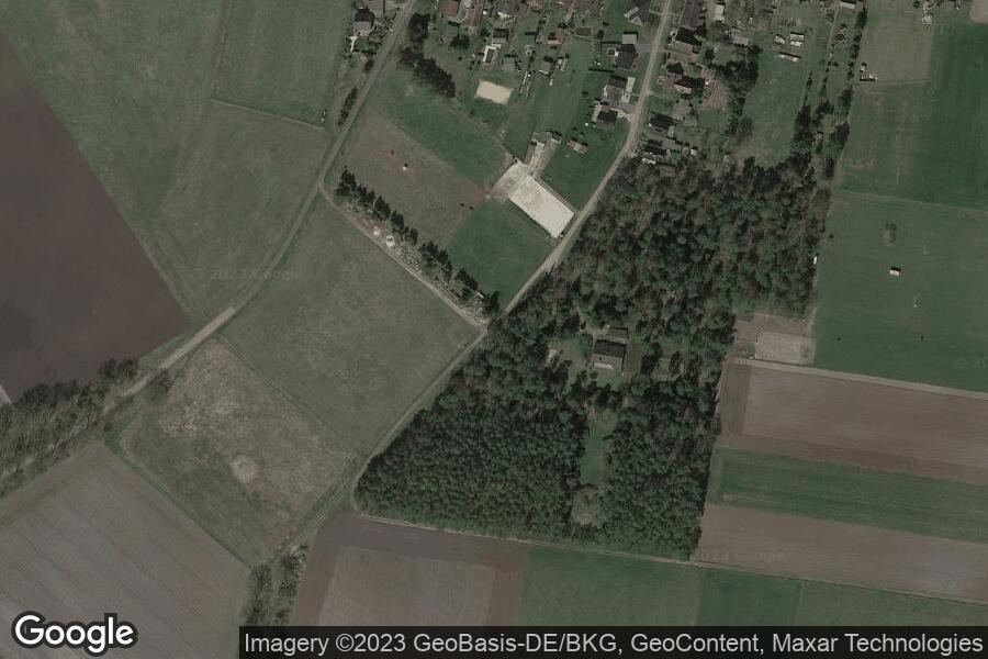 Krelingen (Satellitenbild)