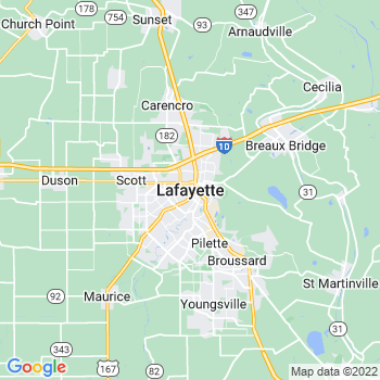 Lafayette in Louisiana(LA)- map, population, zip codes, coutnies, area codes, time zones, households, income, news, weather, metro areas, local time at localistica.com