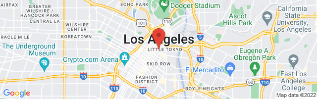 Los Angeles CA, USA