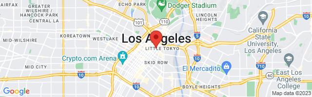 Los Angeles CA, USA