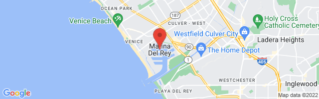 Marina Del Rey CA, USA
