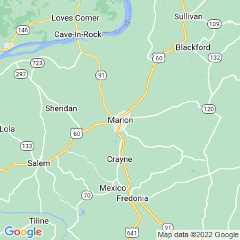 Marion in Kentucky(KY)- map, population, zip codes, coutnies, area codes, time zones, households, income, news, weather, metro areas, local time at localistica.com