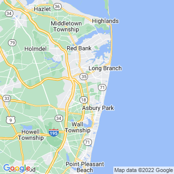 Ocean in New Jersey(NJ)- map, population, zip codes, coutnies, area codes, time zones, households, income, news, weather, metro areas, local time at localistica.com