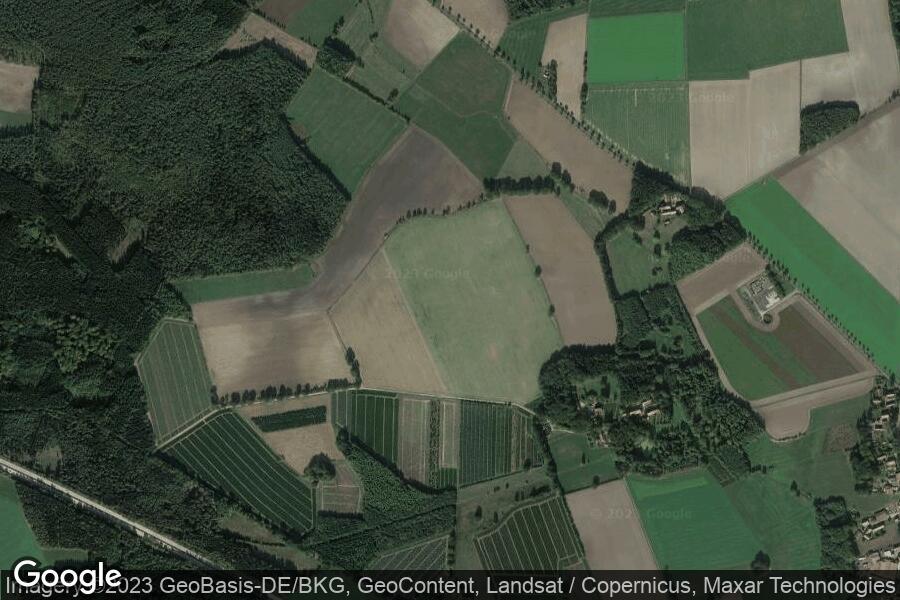 Ortsvorsteherin (Satellitenbild)