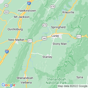 Page in Virginia(VA)- map, population, zip codes, coutnies, area codes, time zones, households, income, news, weather, metro areas, local time at localistica.com