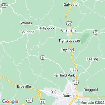 Pittsylvania in Virginia(VA)- map, population, zip codes, coutnies, area codes, time zones, households, income, news, weather, metro areas, local time at localistica.com