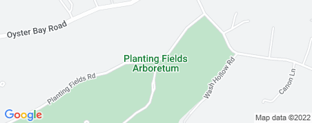 Blooming Minds at Planting Fields Arboretum