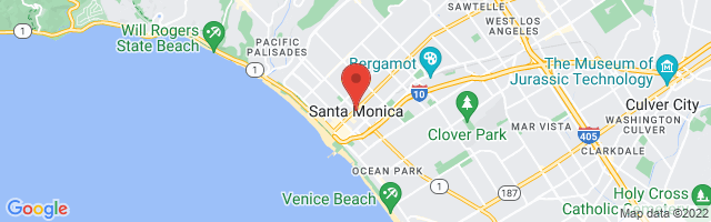 Santa Monica CA, USA