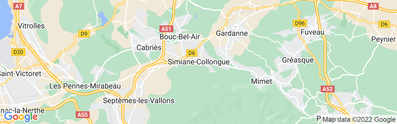 entreprise de diagnostic immobilier Simiane Collongue