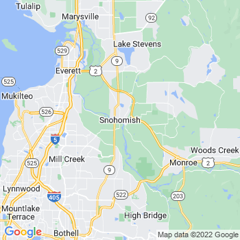 Snohomish in Washington(WA)- map, population, zip codes, coutnies, area codes, time zones, households, income, news, weather, metro areas, local time at localistica.com