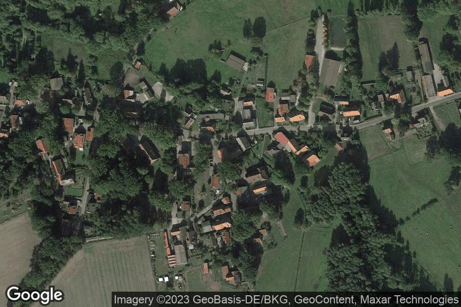 Stellichte (Satellitenbild)