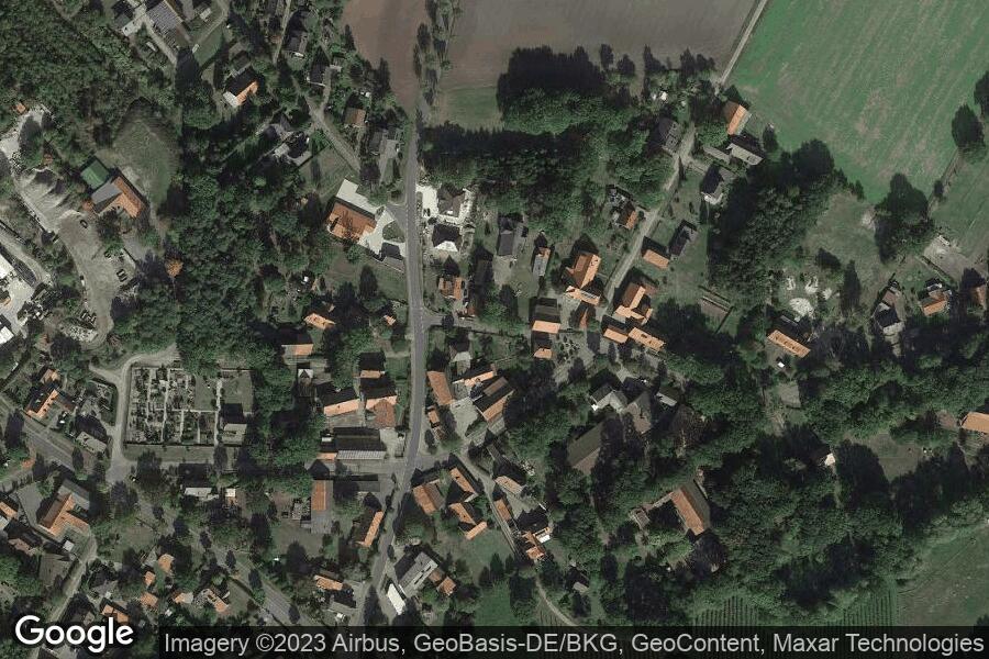 Südkampen (Satellitenbild)
