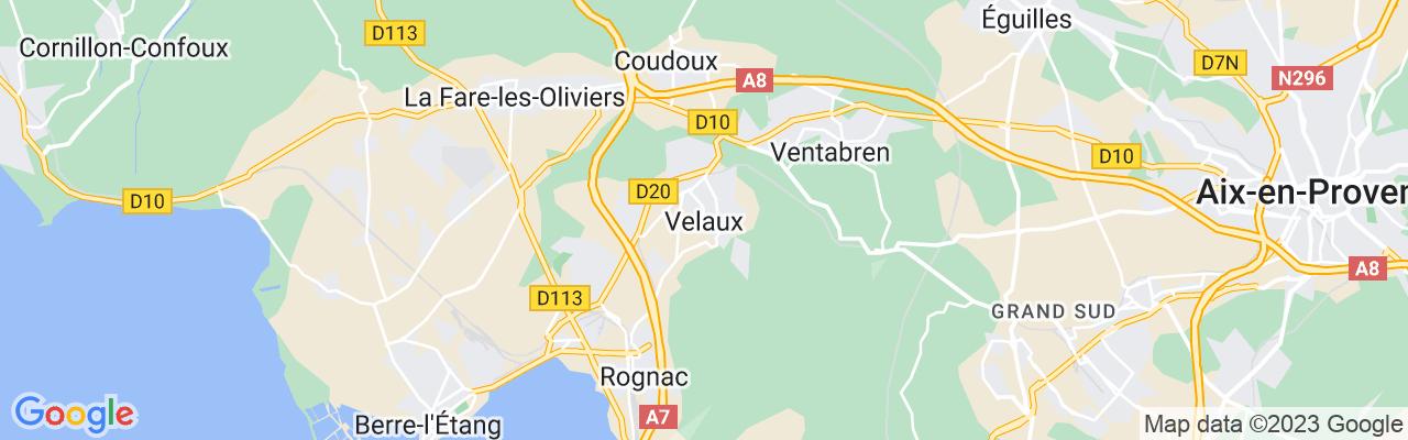 entreprise d'aménagement de terrasse Velaux