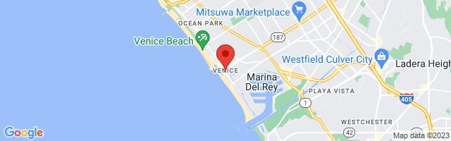 Venice CA, USA