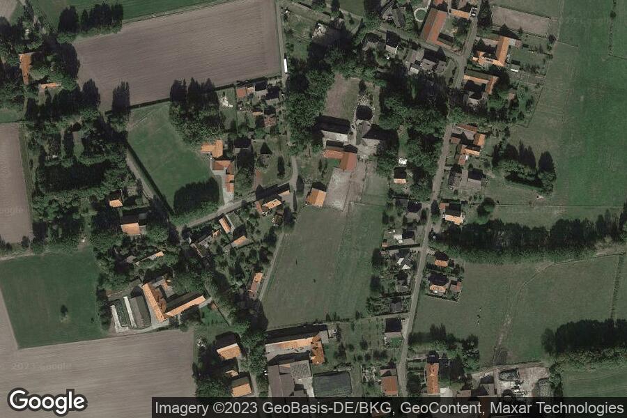 Vethem (Satellitenbild)