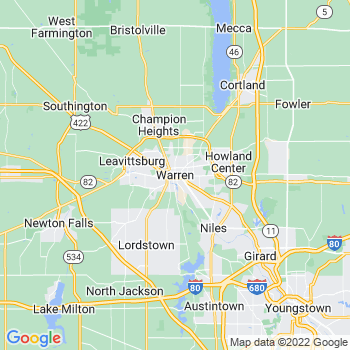 Warren in Ohio(OH)- map, population, zip codes, coutnies, area codes, time zones, households, income, news, weather, metro areas, local time at localistica.com