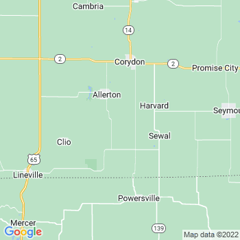 Wayne in Iowa(IA)- map, population, zip codes, coutnies, area codes, time zones, households, income, news, weather, metro areas, local time at localistica.com