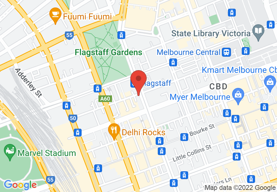 263 William Street melbourne
