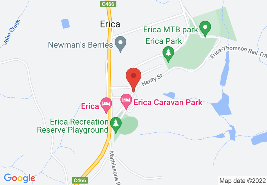 14 Station St, Erica VIC 3825
