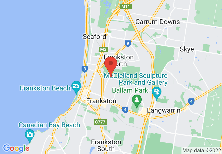 110 Skye Rd, Frankston VIC 3199