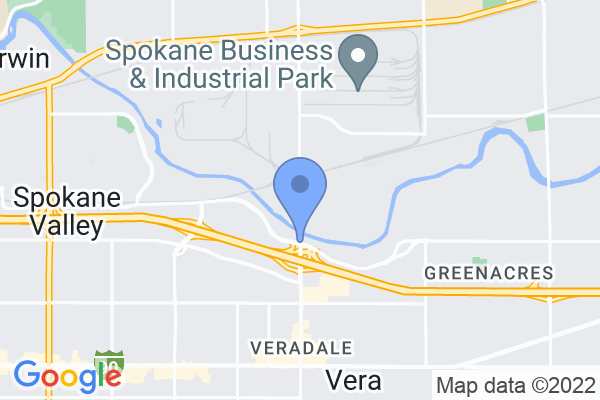Map of this story's location