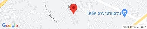 ขายบ้านเดี่ยว หมู่บ้านพิมพาภรณ์ 1 ชลบุรี