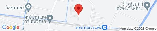 ขายทีดิน ม.ภูมิบุรี ขุมทอง สุวรรณภูมิ 296ต.ร.ว.