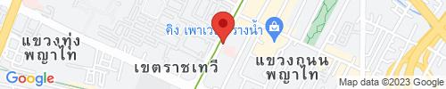 For rent M Phayathai condominium 1Bedroom 1Bathroom 49sqm. On 7th floor closed to BTS Phayathai , Ratchathewi , Pathumwan