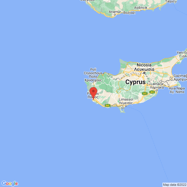 Cyprus Villa Escapes