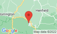 Holiday Cottage in Steyning, near Brighton, U.K.