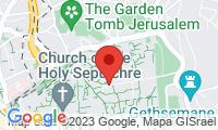 Ecce Homo Jerusalem
