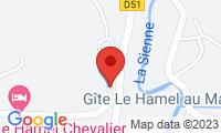 Le Hamel au Maigre