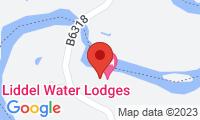 Liddel Water Lodge