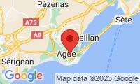 Agde Villa