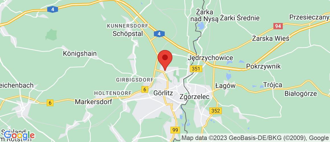 NeißePark Görlitz, Nieskyer Str. 100, 02828 Görlitz