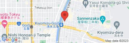 地図 ミヤコ美容室